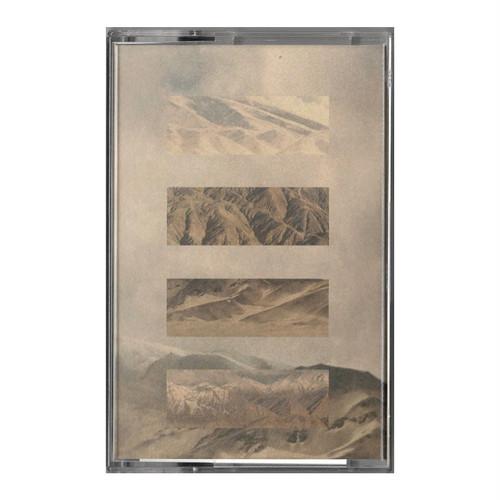 [予約] Digital Church - Linn Mori Cassette Tape [リプレス]