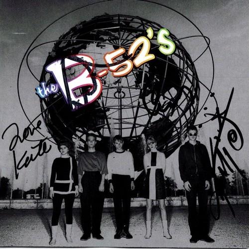 【CD・米盤】The B-52's / TIME CAPSULE