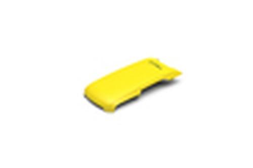 Tello スナップ装着式本体カバー 黄色