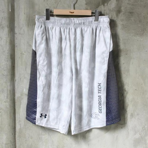 Under Armour (アンダーアーマー) College Limitless Shorts 【Georgia Tech】