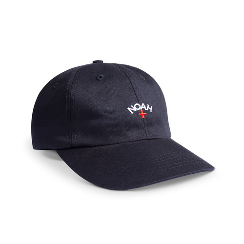 Core Logo Waterrepelent 6Panel(Black)