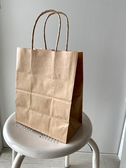 紙袋M 2枚