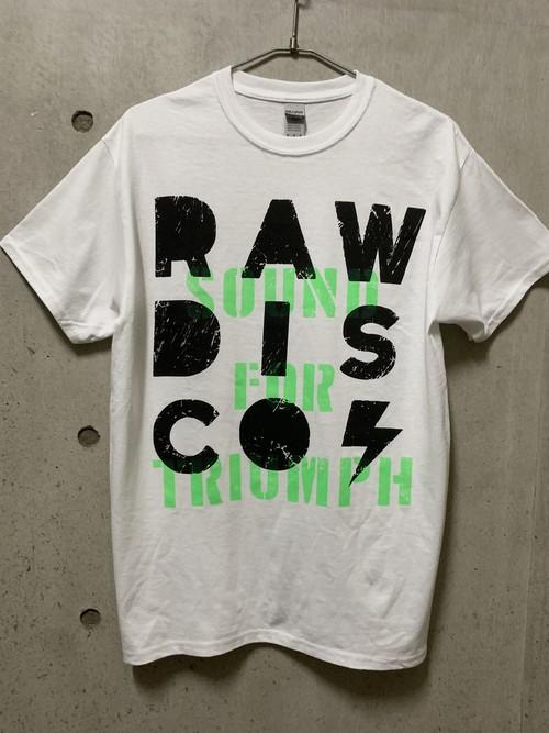 RAW DISCO (FUTURE / WHITE)
