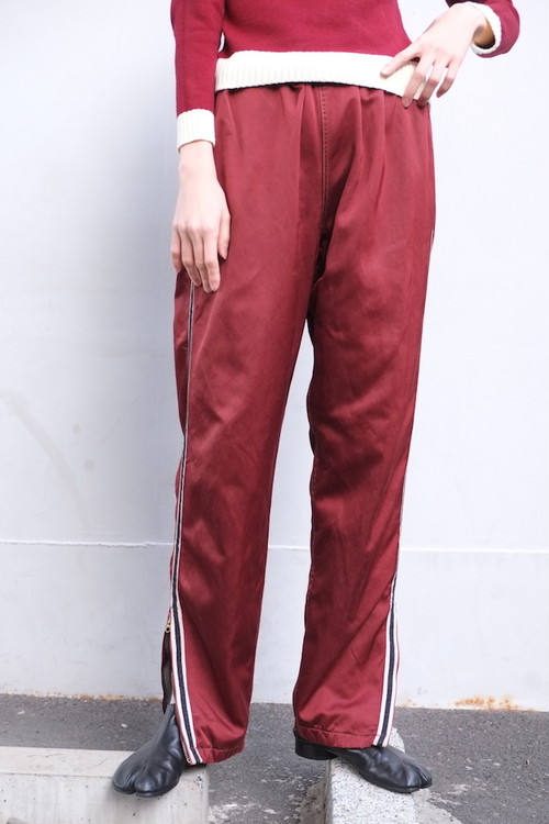 vintage/night walker pants.