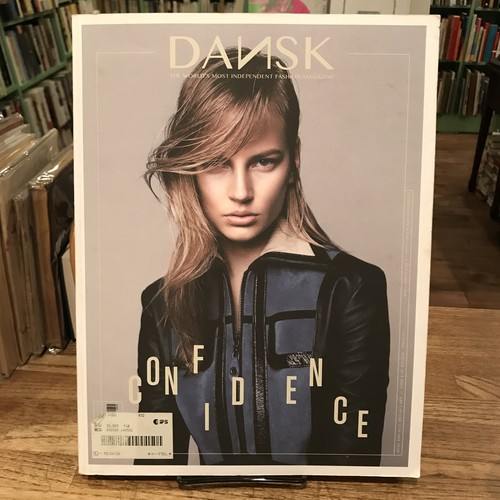 DANSK Autumn/Winter 2014 #32