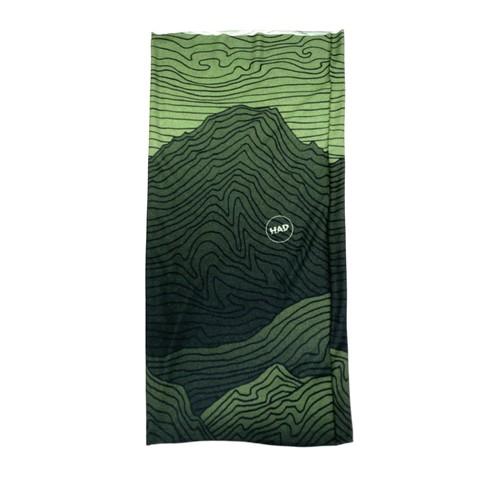 H.A.D. / Original - Mont Blanc Green