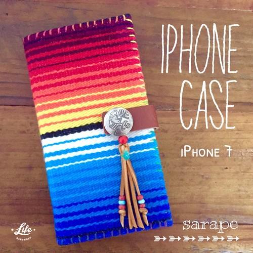 iPhone 7/8 CASE 37 / sarape