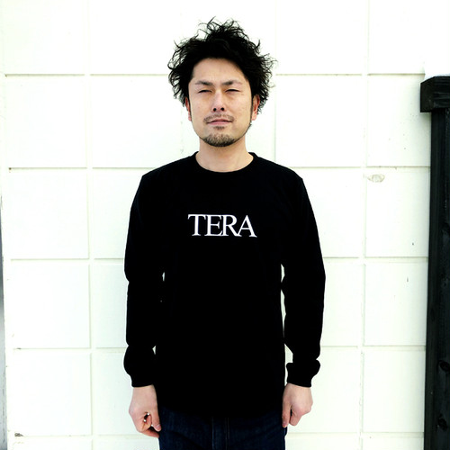 TERA / LONG T / BLACK