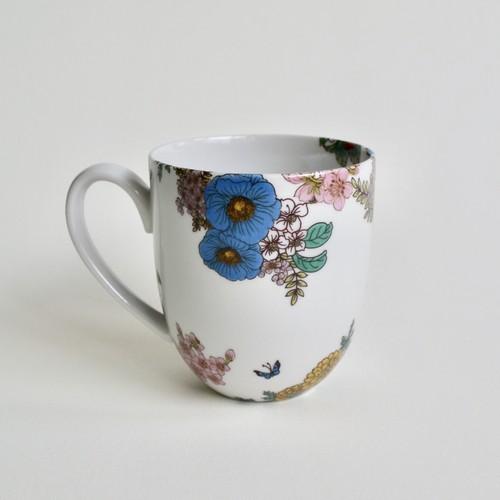 LittleFlower マグカップ