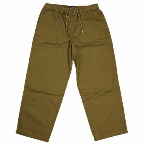 Theories Stamp Lounge pants Burnt Olive セオリーズ パンツ