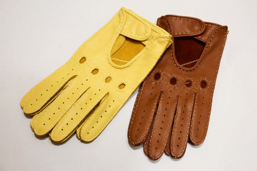 DENTS Driving Gloves 1020-Winchester