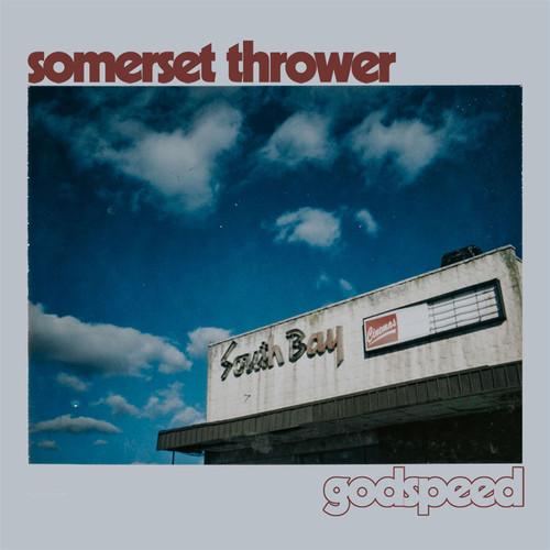 """somerset thrower / godspeed 12"""""""