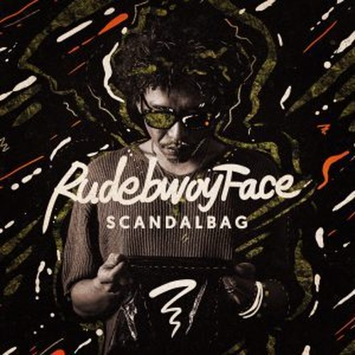 RUDEBWOY FACE 「SCANDAL BAG」