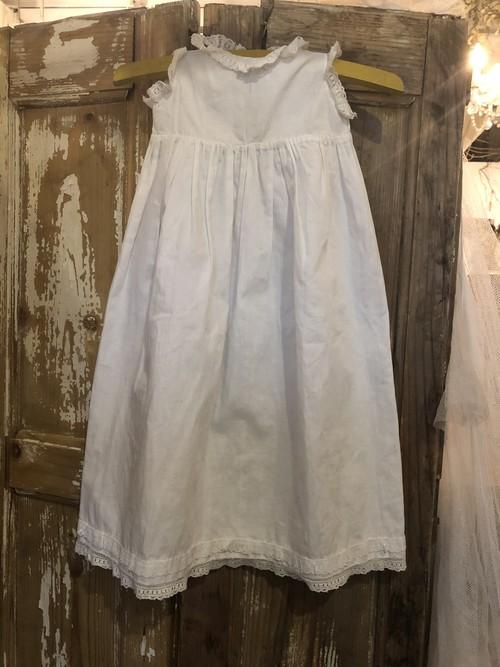 フランスブロカント 可愛いベビードレス
