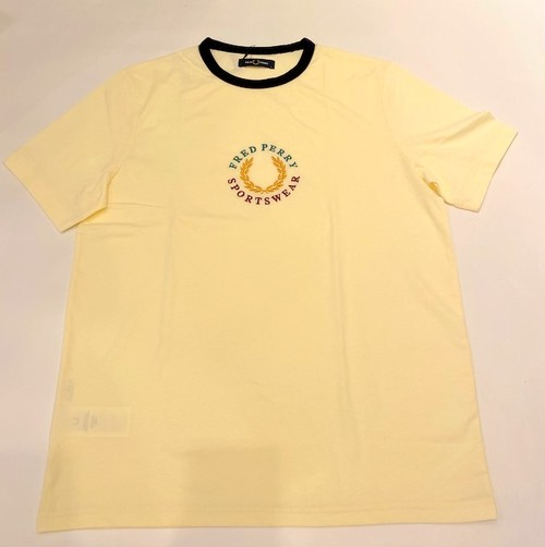 BRANDED T-shirts Butter Icing