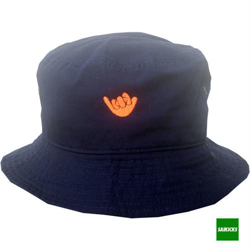SAIKICKS S HANG LOOSE BUCKET HAT