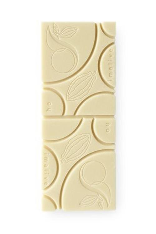 ivory(アイボリー)raw  chocolate