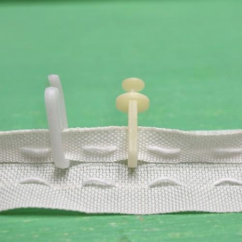 カーテンテープ縫製