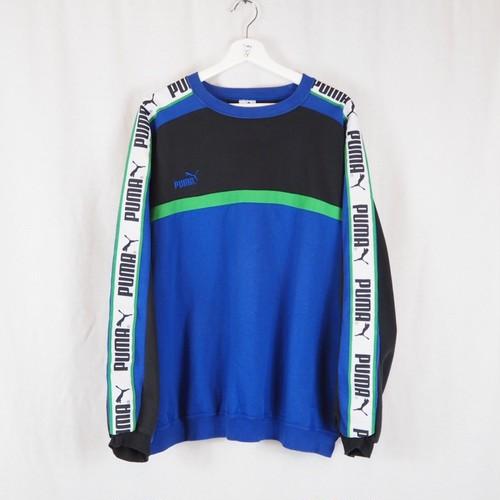 90's PUMA Pullover