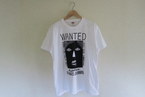 【 WANTED 】