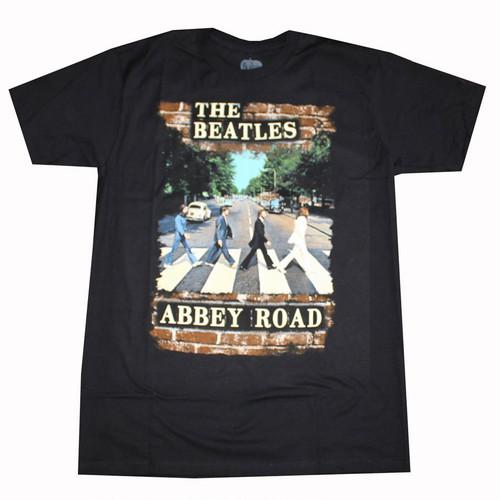 THE BEATLES/ザ・ビートルズ/バンドT/Tシャツ