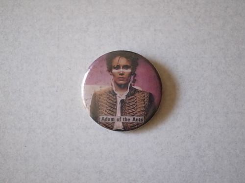 BADGE / ADAM and the ANTS