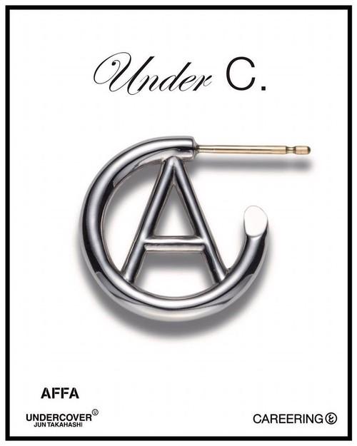 UCV9R53 : CIRCLE A AFFA