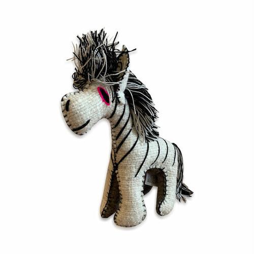Zebra (L)