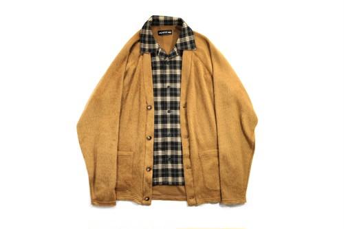 Cardigan shirt BEI