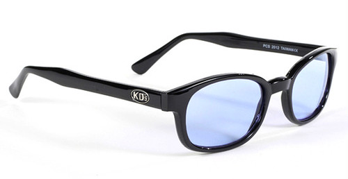 Original KD's biker shade  - Light Blue #KD2012