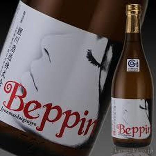 鯉川 純米大吟醸 Beppin 雪女神 1.8L