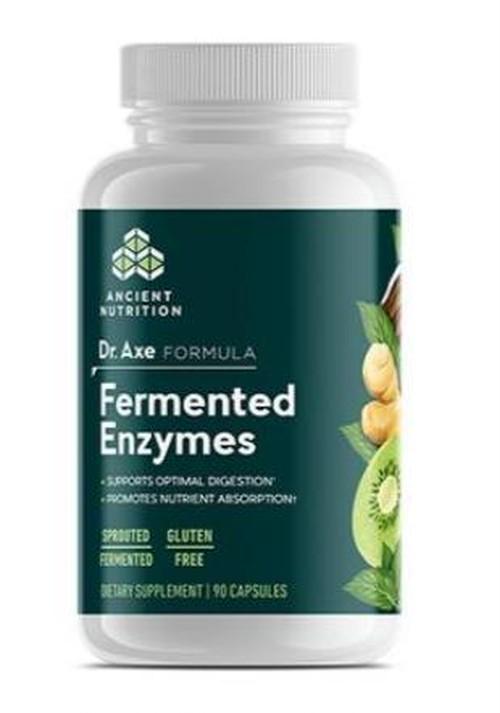 ★30%OFF★  発酵させた消化酵素・・ ( Organic Fermented Enzymes) 残り3つ !