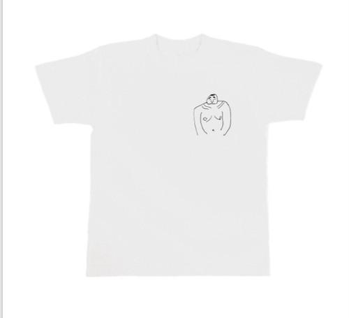 「おれの体e.p. 」 Tシャツセット(完全受注生産)