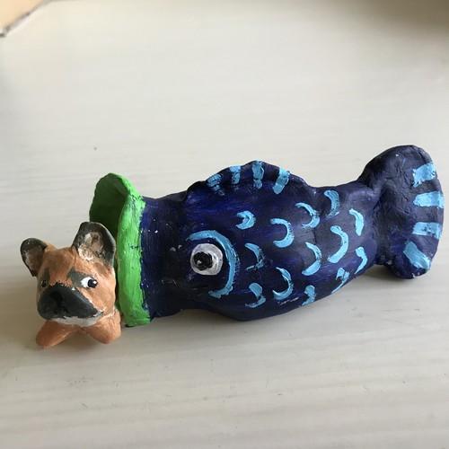 BUHI鯉のぼり(フォーン)