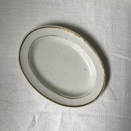 おままごとのお皿オーバル14.5cm
