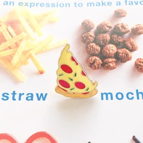 Pin Badge / Pizza