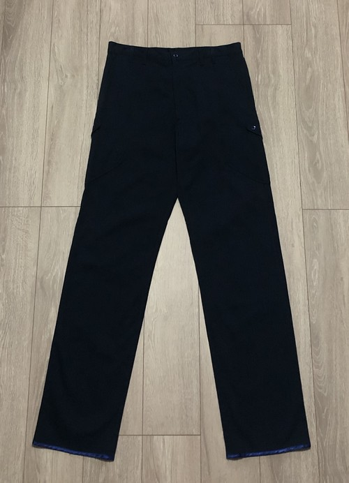 AW1998 JOSE LEVY CARGO TROUSERS