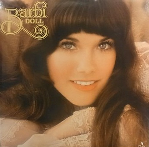【LP】BARBI BENTON/Barbi Doll