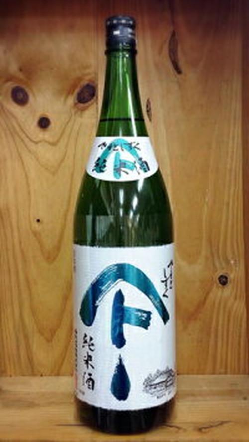 【秋田清酒】やまとしずく 純米酒 1800ml