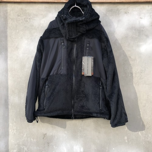 "MOUT RECON TAILOR  ""recon hight loft hoodie"""