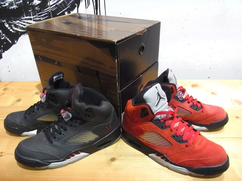 [ NIKE ] AIR JORDAN 5 RETRO DMP PACK