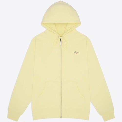 Lightweight Zip-Up Hoodie(Luminary)