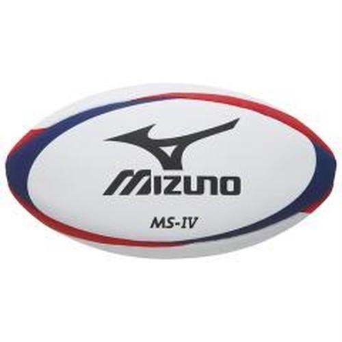mizuno【日本ラグビーフットボール協会 公認球】ラグビーボールMS-IV(4号球)
