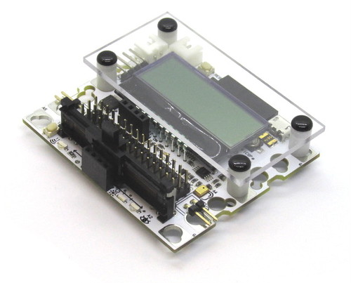 RDC-104 Type3+