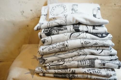 CRAFT & ARCH. T-shirt no.1
