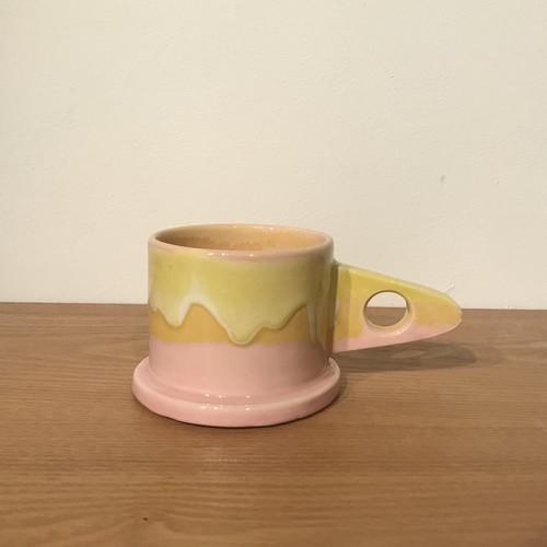 Echo Park Pottery / Mug D