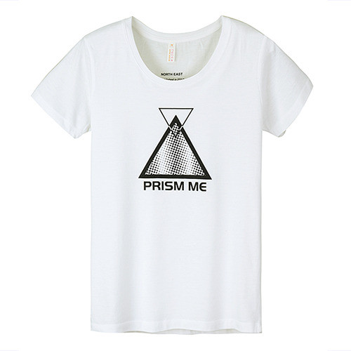 North East / Prism me T-SHIRTS