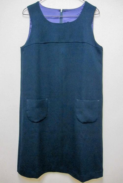 16. ジャンパースカート