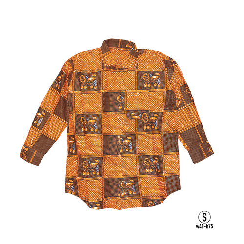 PAMOJA SHIRTS Series Second / K (S size)