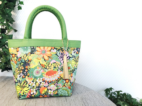 Elodie Bea  From60 x LIBERTY TOTE BAG TypeT